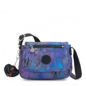 Kipling SABIAN Shoulder Bag Mystical Adventure