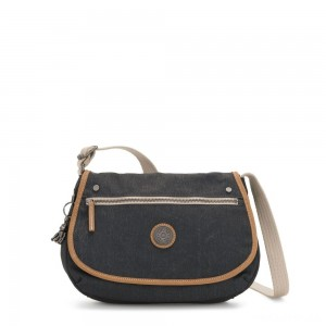 Kipling KOUROU Cross-body Bag Casual Grey