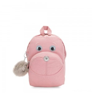 Kipling FASTER Kids' Backpack Bridal Rose