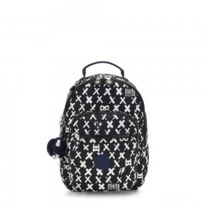 Kipling SEOUL GO S Small Backpack Boy Hero