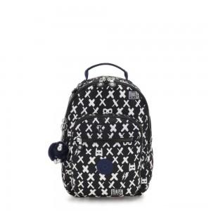 Kipling SEOUL GO S Small Backpack Boy Hero