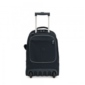 Kipling CLAS SOOBIN L Large Backpack with Laptop Protection True Navy