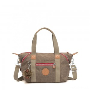 Kipling ART MINI Handbag True Beige C