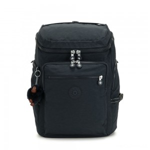 Kipling UPGRADE Large Backpack True Navy