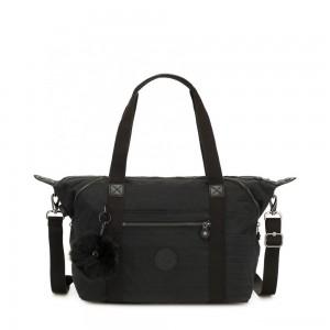 Kipling ART Handbag True Dazz Black