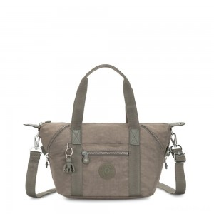 Kipling ART MINI Handbag Seagrass