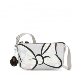 Kipling D CLEMENTINE Small crossbody bag Bow