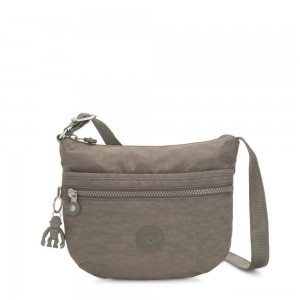 Kipling ARTO S Small Cross-Body Bag Seagrass