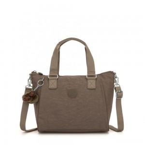 Kipling AMIEL Medium Handbag True Beige