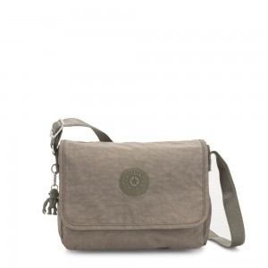 Kipling NITANY Medium Crossbody Bag Seagrass